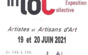 Expo Kerazan 19-20 juin 2021